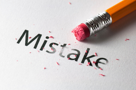 5 Job Search Mistakes You're Making & How to Fix Them | Glassdoor Blog | Arbeidsmarkt | Scoop.it