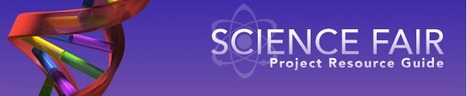 Science Fair Project Resource Guide | WMS Science Projects | Scoop.it