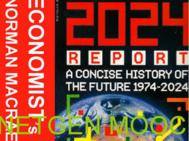 K*M how can knowledge & mooc of everything macrae family ...   2013 The Year of The MOOC & The Economist's 170th birthday   Scoop.it
