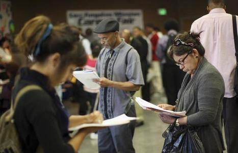 U.S. jobless rate falls to nine-year low, payrolls rise@offshore stockbroker | Global Asia Trader | Scoop.it