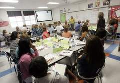 Common Core puts emphasis on problem solving-Tennessee adoption | Defining the Core | Scoop.it