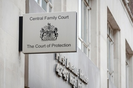 Changes to the family court | Feature | Law Society Gazette | Divorce News | Scoop.it