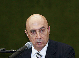 Dólar ajudará agronegócio, afirma Meirelles - 21/06/2013 | Agribusiness - Brasil | Scoop.it