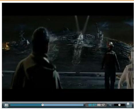 L'hebd'Hollyood - Canal + Cinéma   Godzilla - TV & Web Coverage   Scoop.it