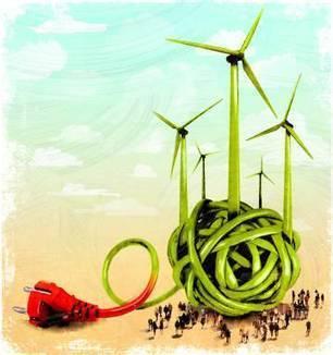 Energía para un mundo menos contaminado | NOTICIAS CIENCIAS SOCIALES NSD | Scoop.it