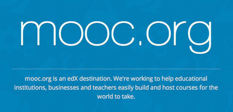 Google Steps Into the Free Education Realm with edX Partnership | Innovation | Scoop.it