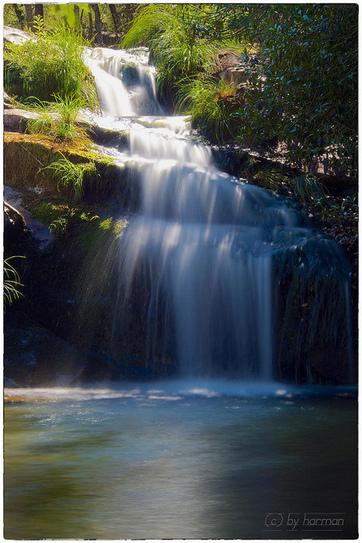Cascadas del purgatorio, primera cascada | Flickr - Photo Sharing! | LakeMoon | Scoop.it