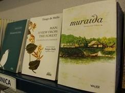 Intelectuais escolhem principais expoentes da literatura do Amazonas | ozeia | Scoop.it