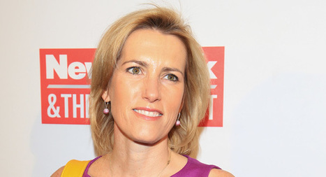 Laura Ingraham to launch news site - Politico (blog) | CLOVER ENTERPRISES ''THE ENTERTAINMENT OF CHOICE'' | Scoop.it