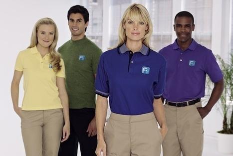 Công ty may Đồng phục uy tín và chuyên nghiệp tại TPHCM: Ý nghĩa của việc may áo thun đồng phục đối với doanh nghiệp như thế nào? | Ao thun dong phuc - Tap de | Scoop.it