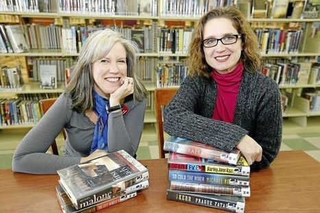 Tulsa Library program matches readers with books | Bradwell Institute Media | Scoop.it