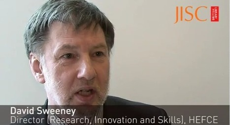Researchers of Tomorrow: a three year British Library/JISC study (2010 and 2011 reports available)) | Info. & Searching Skills for PhD students | Scoop.it