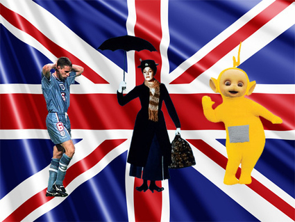 How British Are You? | Articles Videos Audio  Images | Scoop.it
