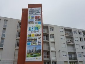 from @sous_france: Quartier d'Ozon à #Chatellerault est un carrefour de vie @veroniqueABELIN | Chatellerault, secouez-moi, secouez-moi! | Scoop.it
