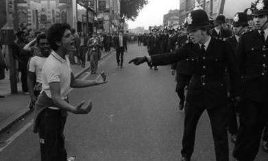 L'Angleterre des années Thatcher révélé par Homer Sykes à la Maison Doisneau | L'oeil du photographe: actualité, évènements, matériel photo, conseil de réalisation | Scoop.it