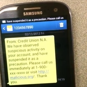 New Phishing Vulnerability Discovered In All Versions Of Android [Updates] | HACKING | Scoop.it