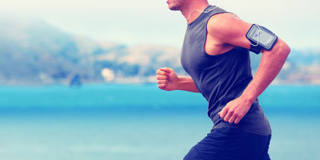 Running Tips For Beginners (Including How To Get Started)   Health & Fitness   Scoop.it