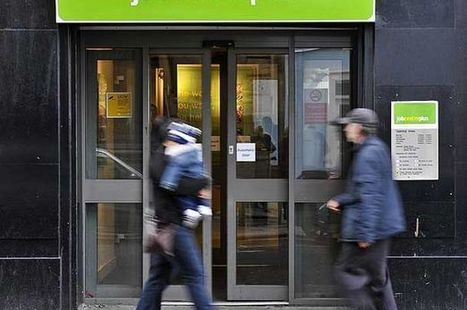 Sick benefits claimant has HEART ATTACK during Jobcentre test - and Government axe his payments | POLITICS | Scoop.it