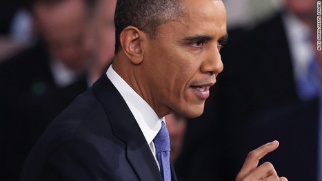 Obama's 'do-something' plan for a 'have-nothing' government | Gov and Law | Scoop.it
