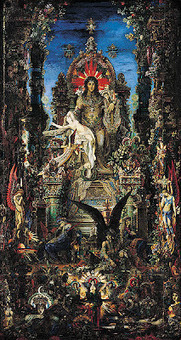 Spells of Art, Gnosis, and Ritual: The Hieratic Notion of Theurgy | Image of the World | Scoop.it