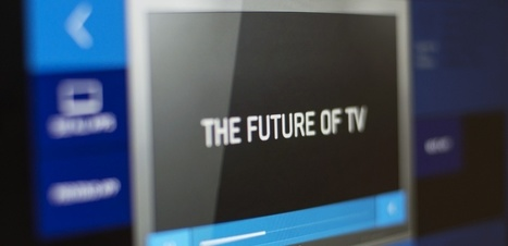 Industry ponders the future of television | screen seriality | Scoop.it