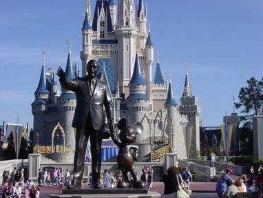 El empleado: la verdadera magia de Disney | Marketing del Contacto | Scoop.it