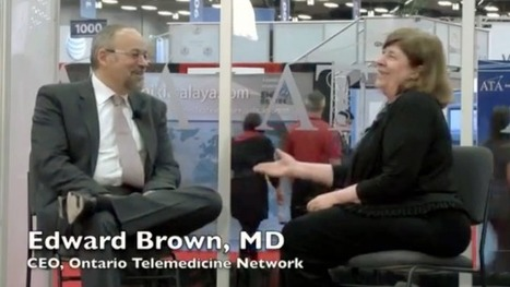 Qualcomm project gives mHealth a boost in South Africa - mHealthNews | Peer-to-Peer | Scoop.it