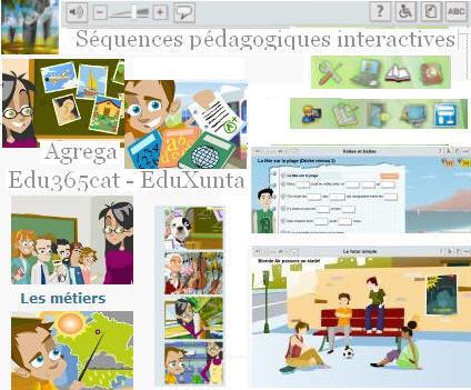 Séquences multimédia pour la classe de français | TICE et FLE | Scoop.it