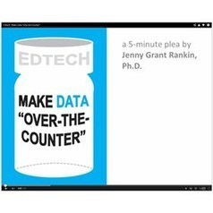 Make student data over-the-counter | Learning Analytics in Higher Education | Scoop.it