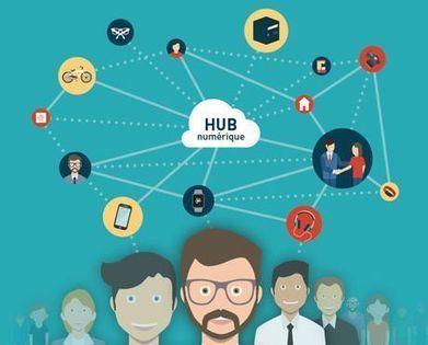 La Poste cherche à stimuler l'écosystème start-up de l'Internet des ... - ITespresso.fr | Start-up et business | Scoop.it