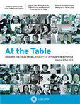 AT THE TABLE: IDEAS AND INSIGHTS FROM LIVING CITIES' INTEGRATION INITIATIVE : Volume 3 | United Way | Scoop.it