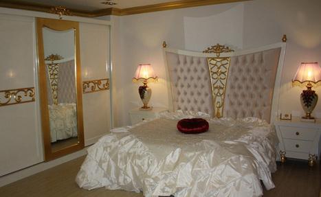 Lanpas Klasik Yatak Odası | Yatak Odaları | Scoop.it