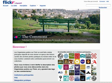 Banques d'images libres de droit et gratuites | Courants technos | Scoop.it