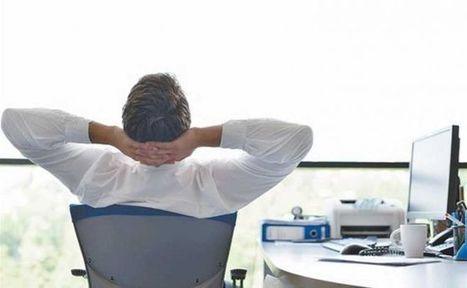 Los siete hábitos de la gente altamente inefectiva - El Espectador Uruguay | Networking | Scoop.it