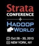 Community Meetups at Strata Conference + Hadoop World 2013 | Big Data Brazil | Scoop.it