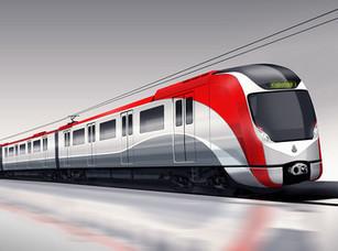 Istanbul metro Line M7 trains ordered   EricJ 's Railway Topics   Scoop.it