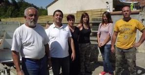 Gourdan-Polignan. Inondations : l'indignation de riverains, rue de la ... - LaDépêche.fr | Revue de Presse du Caf des Vallées | Scoop.it