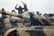 Libyan rebels struggle to hold off Gadhafi | Coveting Freedom | Scoop.it