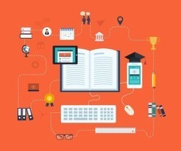 What Drives Innovation in Education Publishing (and What Doesn't) - Digital Book World   Ebook and Publishing   Scoop.it