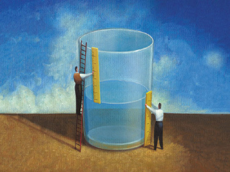 Looking on the Bright side - Pessimism v Optimism | NOTIZIE DAL MONDO DELLA TRADUZIONE | Scoop.it