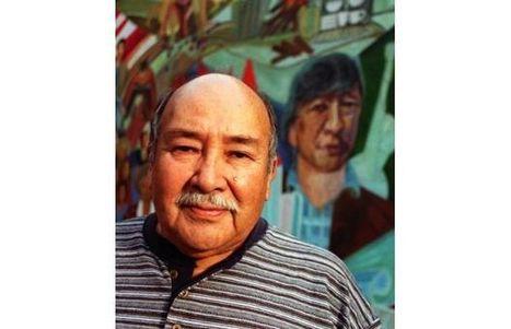 Los Angeles Mural Artist Frank Martinez Dies at 89 | This Week in Art by OPENINGS | Scoop.it