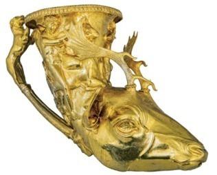 El oro de los Balcanes | Mundo Clásico | Scoop.it