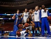 FGCU men's basketball team honored in state Capitol   Dunk City   Scoop.it