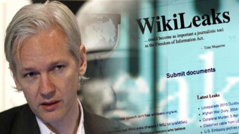 US Government Calls For Assassination Of Wikileaks Founder Julian Assange | anonymous activist | Scoop.it