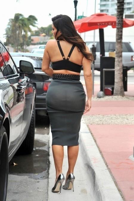 Photos : Oops les fesses sexy de Kim Kardashian à Miami | Radio Planète-Eléa | Scoop.it