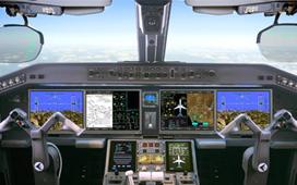 Embraer dévoile le cockpit de sa nouvelle famille d'E-Jets - Le Journal de l'Aviation | AFFRETEMENT AERIEN KEVELAIR | Scoop.it