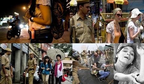 Why do Indian Men Rape Women - | Indian Society | Scoop.it