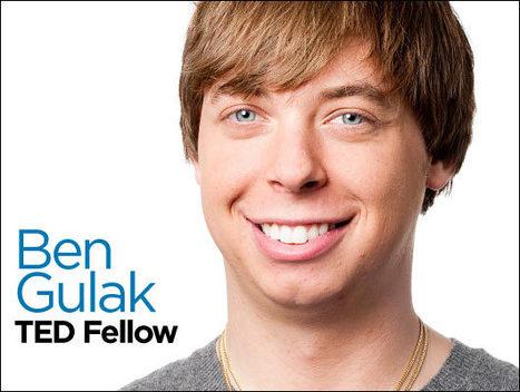 Fellows Friday with Ben Gulak | maths | Scoop.it