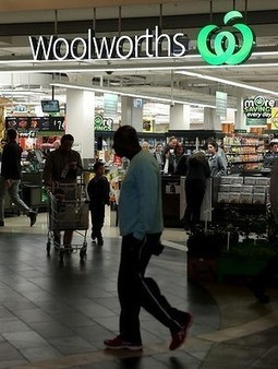 Woolworths sharpens prices on household staples after sales figures disappoint | Business Studies Yr11 and 12 | Scoop.it
