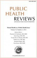 Stuart H, Arboleda-Flórez J.  (2012) «A public health perspective on the stigmatization of mental illnesses» in Public Health Reviews, 2012;34 | Éthique et santé publique | Scoop.it